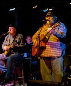 Rob Carlson & Band