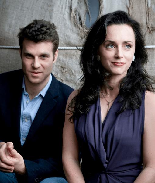 Goodnight Moonshine – Molly Venter and Eben Pariser
