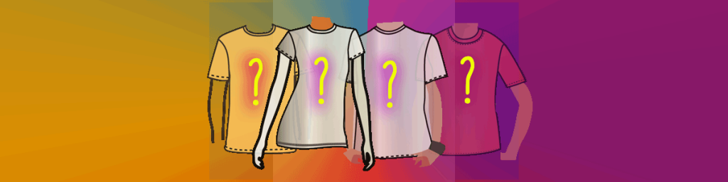 Voices Cafe Tee Shirt Contest